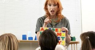 Trẻ em học đọc tiếng anh như thế nào
