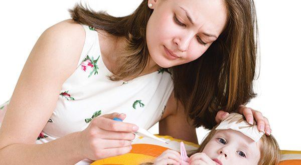 15 bệnh thường gặp ở trẻ em mà các mẹ cần lưu ý